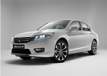 � ������ �������� ������� Honda Accord